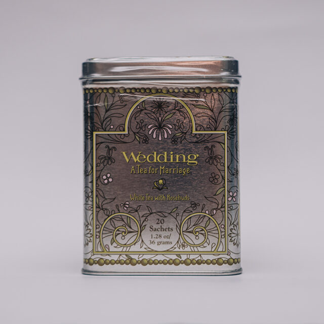 Harney&Sons - Wedding Tea