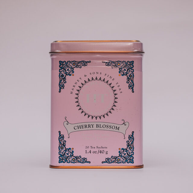 Harney&Sons - Cherry Blossom