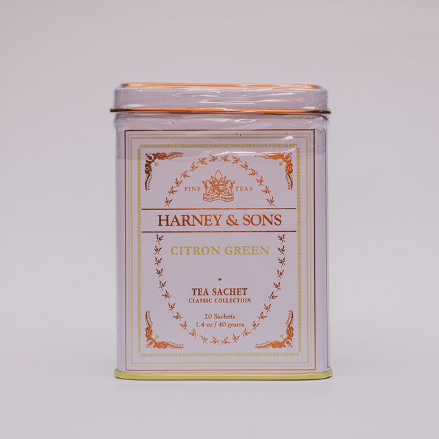 Harney&Sons - Citron Green
