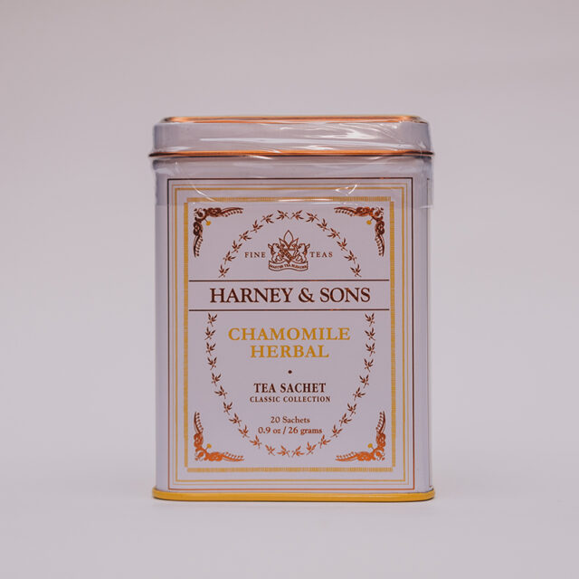 Harney&Sons - Chamomile