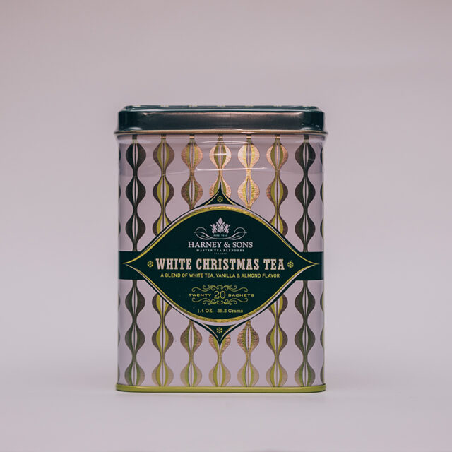 Harney&Sons - White Christmas