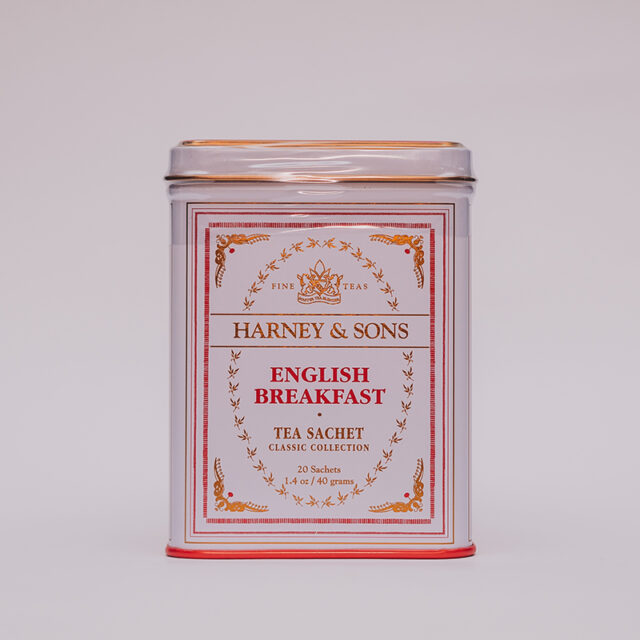 Harney&Sons - English Breakfast