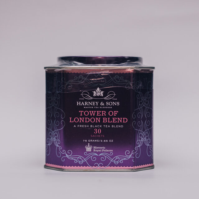 Harney&Sons - Tower of London Blend