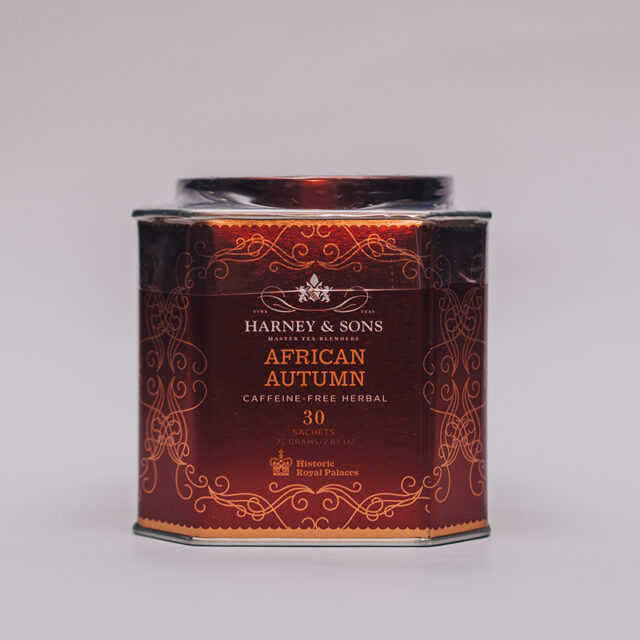 Harney&Sons - African Autumn