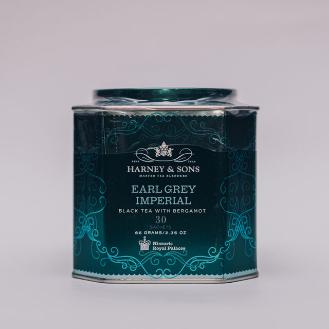 Harney&Sons - Earl Grey Imperial