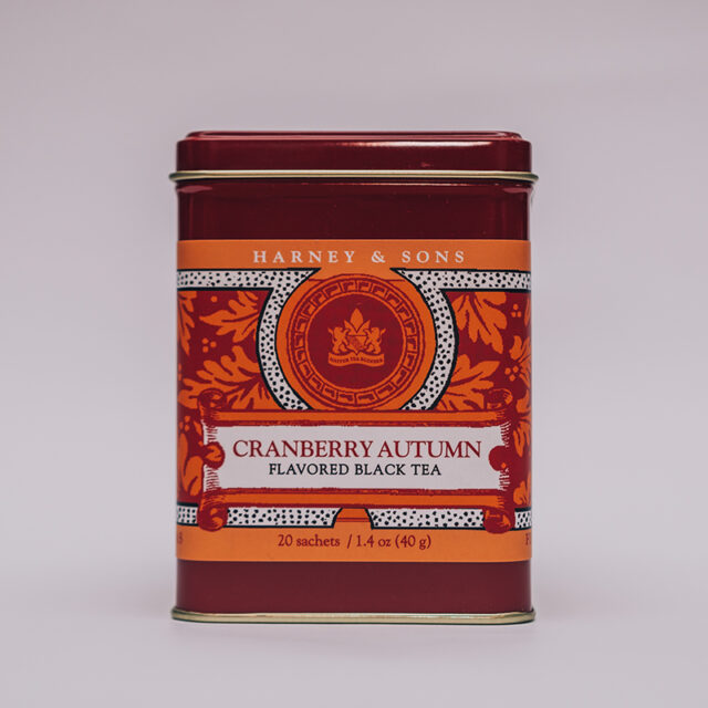 Harney&Sons - Cranberry Autumn