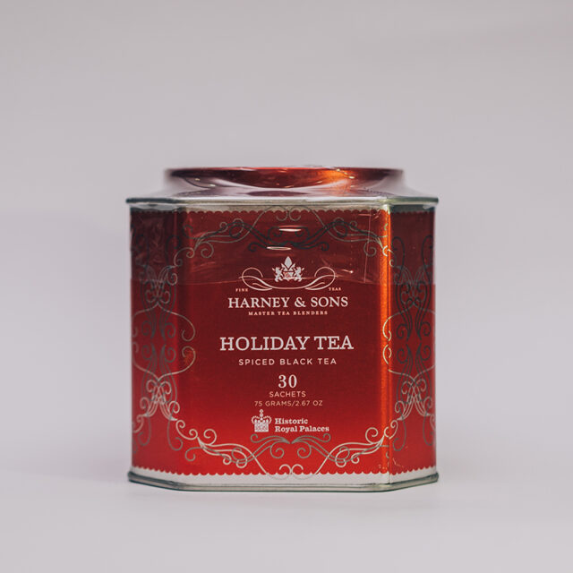 Harney&Sons - Holiday
