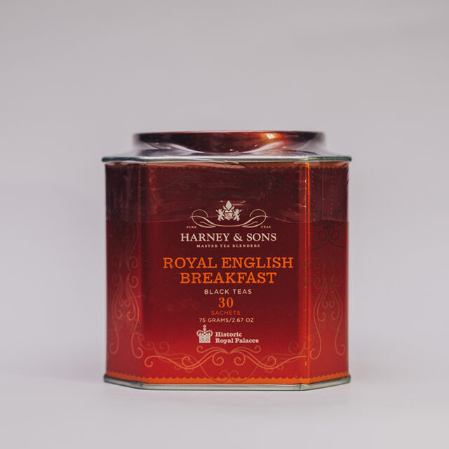 Harney&Sons - Royal English Breakfast