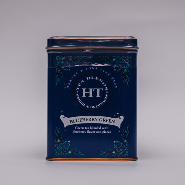 Harney&Sons - Blueberry Green